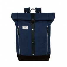 Sandqvist Rolf backpack Blue