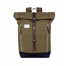 Sandqvist Rolf backpack Olive