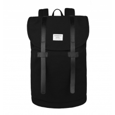 Sandqvist Stig large backpack Black