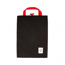 Topo Designs Laptop Sleeve Black