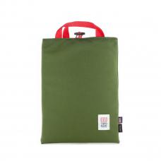 Topo Designs Laptop Sleeve Olive