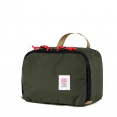 Topo Designs Pack Bag 10L Cube Olive