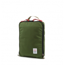Topo Designs Pack Bag Olive