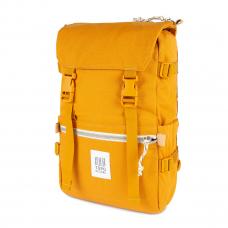 Topo Designs Rover Pack Canvas Mustard