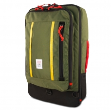 Topo Designs Travel Bag 40L Olive