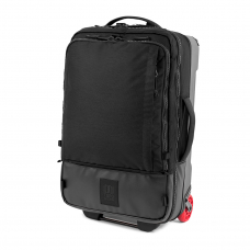 Topo Designs Travel Bag Roller Premium Black