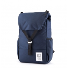 Topo Designs Y-Pack Backpack Navy