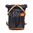 Atelier de l'Armée Flight Pack Black/Tan