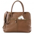 Dames Laptoptas Juliet 13 inch Cognac