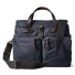 Filson 24-Hour Tin Cloth Briefcase 11070140-Navy