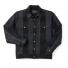 Filson Beartooth Camp Jacket Black/Gray Heather