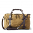 Filson Rugged Twill Duffle Bag Medium 11070325-Tan