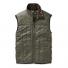 Filson Ultralight Vest Olive Gray