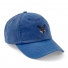 Filson Washed Low Profile Cap 20204530-Bright Blue Eagle