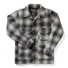 Filson Mackinaw Cruiser Jacket Gray/Charcoal