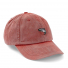 Filson Washed Low Profile Cap 20204530-Faded Red Salmon