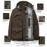 Filson 3-Layer Field Jacket Brown explained