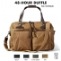 Filson 48-Hour Duffle 11070328 Tan color-swatch