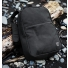 Filson Bandera Backpack Mackinaw Black lifestyle