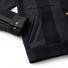 Filson Beartooth Camp Jacket Black/Gray Heather detail handwarmer pocket