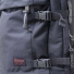 Filson Ballistic Nylon Dryden 2-Wheel Rolling Carry-On Bag 20047728-Dark Navy detail