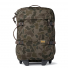 Filson Dryden 2-Wheel Rolling Carry-On Bag Dark Shrub Camo