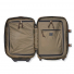 Filson Dryden 2-Wheel Rolling Carry-On Bag Dark Shrub Camo inside