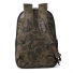 Filson Dryden Backpack 20152980 Dark Shrub Camo back