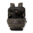 Filson Dryden Backpack 20152980 Dark Shrub Camo inside