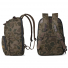 Filson Dryden Backpack 20152980 Dark Shrub Camo side and back