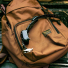 Filson Dryden Backpack 20152980 Whiskey with tracker