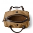Filson Duffle Medium 11070325 Tan inside