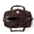 Filson Duffle Medium 11070325 Brown binnenkant