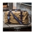 Filson Duffle Small 11070220 Tan - lifestyle