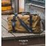 Filson Duffle Medium 11070325 Tan lifestyle