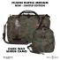 Filson Waxed Rugged Twill Duffle Bag Medium 20226934-Dark Wax Shrub Camo limited Edition