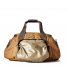 Filson Duffle Pack 20019935-Whiskey frontpocket