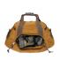 Filson Duffle Pack 20019935-Whiskey inside dirtpocket