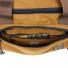 Filson Ballistic Nylon Duffle Pack inside frontpocket