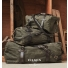 Filson Duffle small-medium-large Otter Green lifestyle