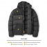 Filson Featherweight Down Jacket Black features