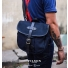 Filson Field Bag Small 11070230 Navy Lifestyle