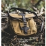 Filson Field Bag Small 11070230 Tan lifestyle