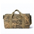 Filson Field Duffle Small 20078582-X MOSSY OAK® CAMO back