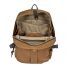 Filson Journeyman Backpack 11070307 Tan binnenkant