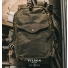Filson Journeyman Backpack 11070307 Otter Green lifestyle