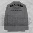 Filson Mackinaw Cruiser Dark Charcoal warmest wool