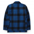 Filson Mackinaw Cruiser Jacket Cobalt Blackback