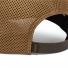 Filson Mesh Logger Cap 20157134 Brown detail