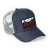 Filson Mesh Logger Cap Black-20157135-Navy